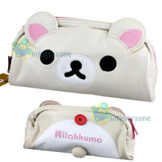rilakkuma pencil case in Animation Art & Characters