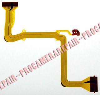 PANASONIC HDC MDH1 AVCHD PAL Camcorder LCD SCREEN DISPLAY RIBBON CABLE