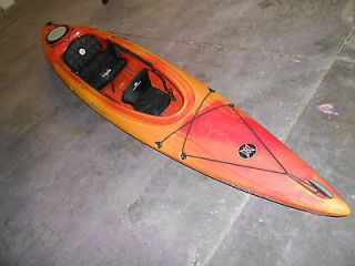 Perception Tribe Kayak