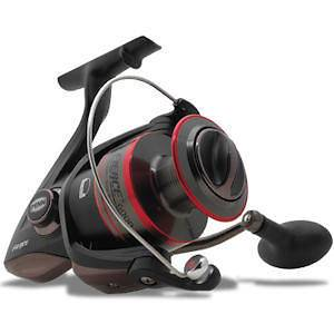 PENN FIERCE SPINNING REEL SERIES   Full Metal Body