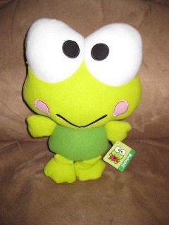 KEROPPI Brand New Sanrio Licensed Large Plush Hello Kitty NWT New With