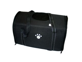 Portable Pet Carrier Dog Cat Travel Carry Tote Luggage Foldable in 3