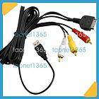 USB Interface Cable for iPod Pioneer AVIC F700BT F900BT