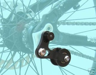 Gusset Chain Tensioner Single Speed (NEW) Mountain Bike