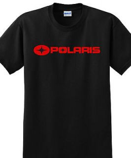 POLARIS T SHIRT RZR RANGER ATV TEE SNOWMOBILE UTV QUAD PWC BLACK PINK