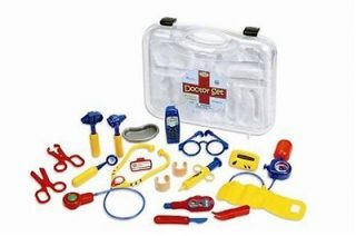 Learning Resources Pretend & Play Doctor Set Kids will love it,Great
