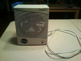portable heater / fan  variable speed, 1500 watt / standard plug power