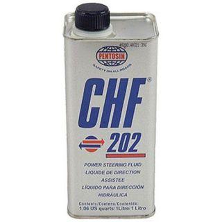 Pentosin CHF202 Power Steering Fluid (1 Liter) (Fits Volkswagen Golf)