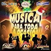 Musica Para Toda Ocasion Disa CD, Feb 2007, Disa