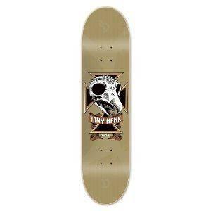 Skull Tony Hawk Pro Skateboard Deck skater skate board new