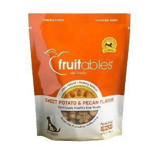 sweet potato dog treats in Biscuits & Treats
