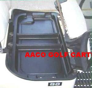 Golf Cart Underseat STORAGE TRAY for CLUB CAR DS Not For Precedent