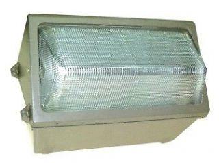 250 Watt Metal Halide Pulse Start Multi V Wall Pack Light 18