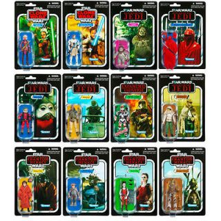 star wars action figures in Toys & Hobbies