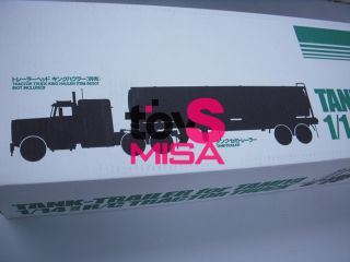 rc tractor trailer in Radio Control & Control Line