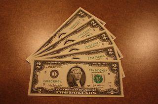 dollar bill in Paper Money US
