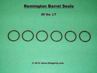 Newly listed Remington Shotgun Barrel Seal O Rings 1187 11 87 1100 20