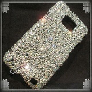 Super Bling High Quality Crystal Case Cover for Samsung Galaxy S2