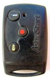 astrostart remote replacement in Keyless Entry Remote / Fob