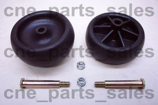 DECK WHEEL KIT MURRAY RIDING MOWER DECKS 10087 KIT a