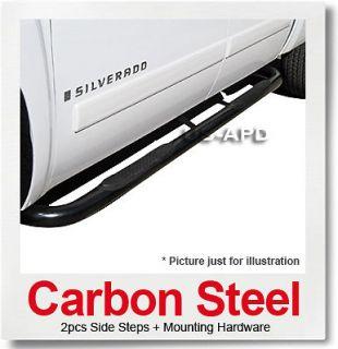 Chevrolet Suburban running board in Nerf Bars & Running Boards