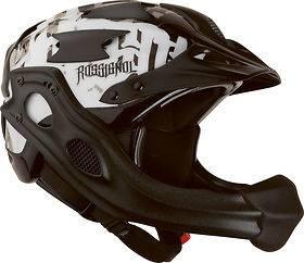 New Rossignol B SQUAD Freeride / Boardercross ski / snowboard helmet