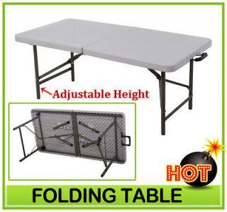 folding table in Home & Garden