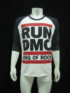 run dmc in Clothing,