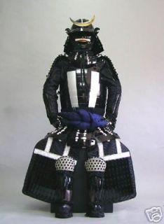 samurai armor in Antiques