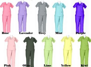 Uniforms & Work Clothing  Scrubs  Other