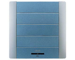 LG LSC091PMA Split System Air Conditioner