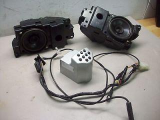 C1 CFMoto V5 CF250 T5 2009 Radio Speakers Components