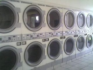 coin operated dryers in Retail & Services