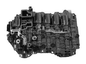 VW AUDI MINI COPPER REMANUFACTURED VALVE BODY (Fits Volkswagen Jetta
