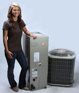 Payne Complete Split System Heat Pump 4 Ton 13 SEER