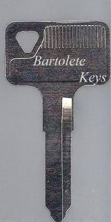 Key Blank Fits 97 98 99 00 01 02 Ducati 900 SuperSport Super Sport