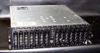 Newly listed Dell PowerVault 220S with 14 x 300GB SCSI 10K U320 Hard