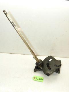 Craftsman LT1000 Mower Steering Gear