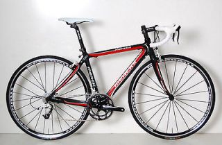BRAND NEW EDDY MERCKX LXM FULL CARBON ROAD BIKE SRAM FSA SELLE ITALIA
