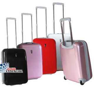 Hard Shell Luggage Travel Trolley Suitcases Bag Bags 28 HDA0902
