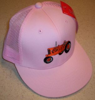 Kids Allis Chalmers WD 45 Embroidered Mesh Hat (2 colors)