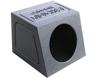 Hatchback subwoofer box