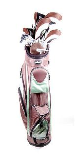 golf cart bags in Clubs