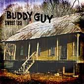 Sweet Tea by Buddy Guy CD, May 2001, Jive USA