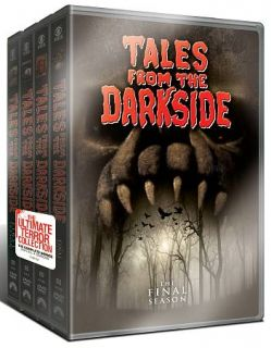 from the Darkside The Complete Series DVD, 2010, 12 Disc Set