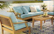 teak outdoor furniture in Patio & Garden Furniture Sets
