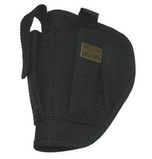 Handgun Belt Pistol Holster 9mm 45 380 40 Glock Ruger Taurus Beretta