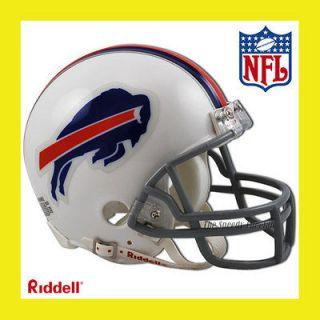 Newly listed BUFFALO BILLS OFFICIAL NFL MINI REPLICA FOOTBALL HELMET