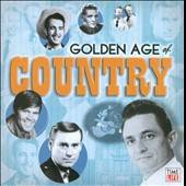 Golden Age of Country The Wild Side of Life CD, Time Life Music