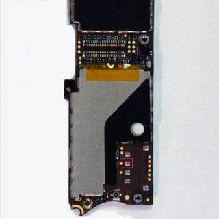 iPhone 4 4G 4S 4GS Battery Terminal Motherboard Repair